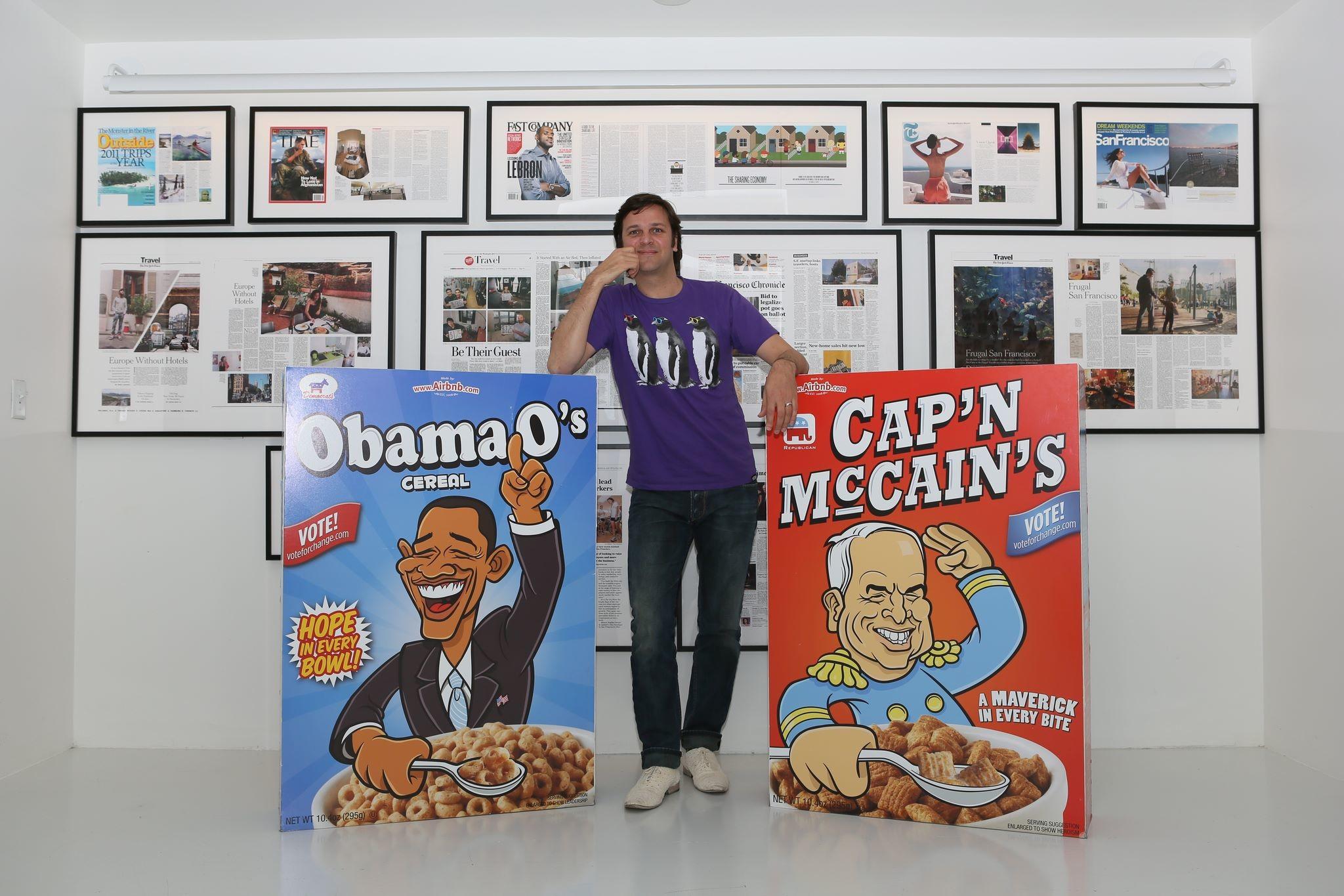 Obama O's